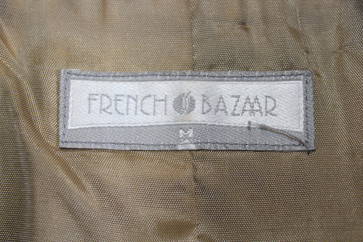 Traje - French Bazaar