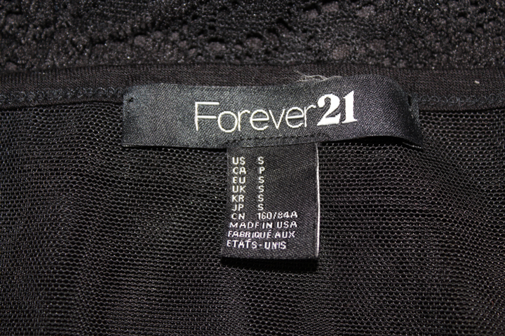 Remera - Forever 21