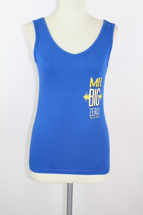 Musculosa - Sumey
