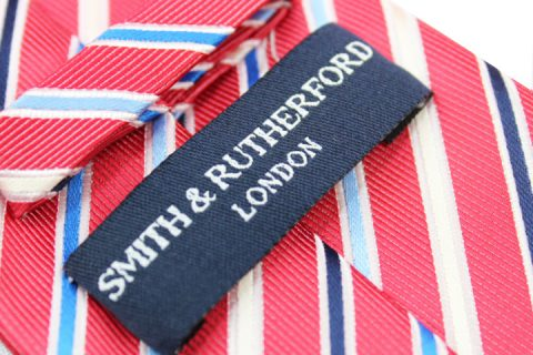 Corbata - Smith & Rutherford