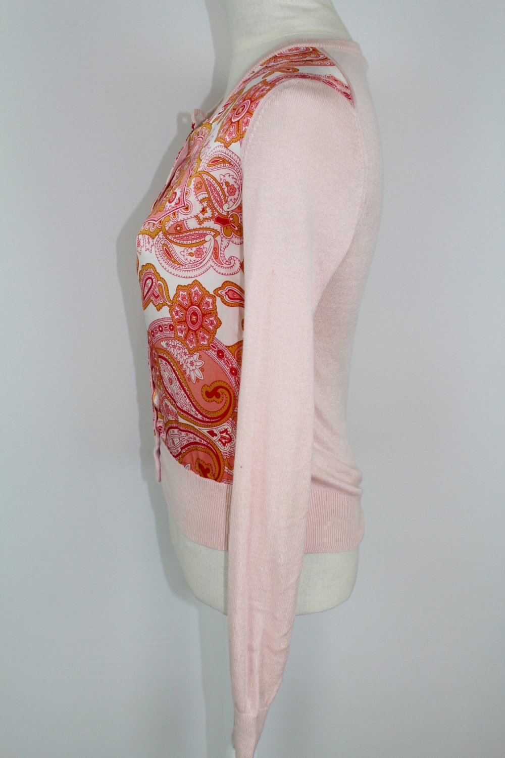 Sweater Rose - Banana Republic
