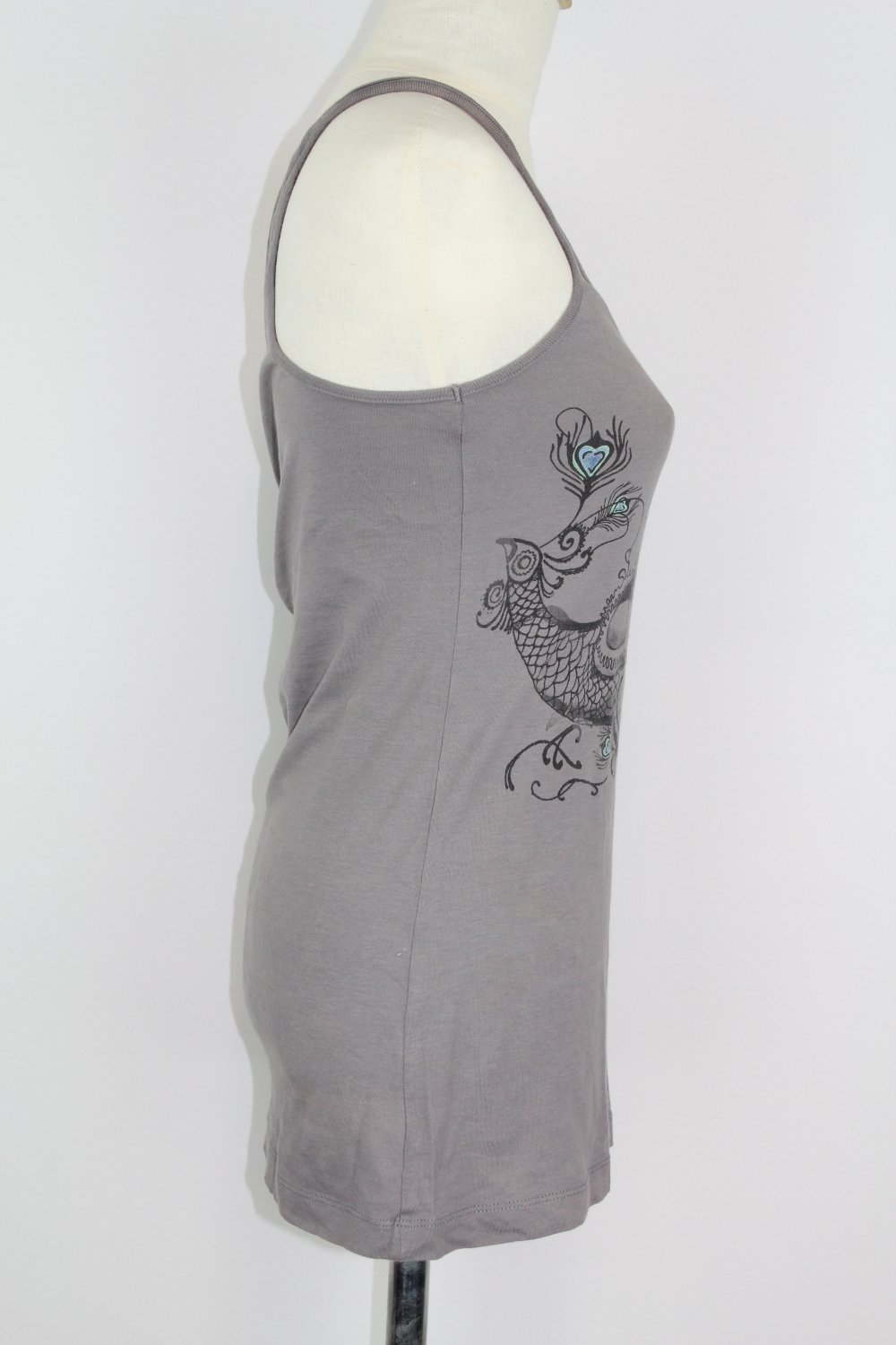 Musculosa Real
