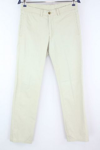Pantalones Beige - Giesso